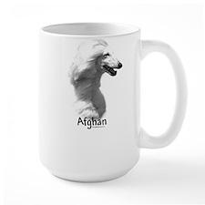 Afghan Charcoal Mug