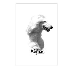 Afghan Charcoal Postcards (Package of 8)