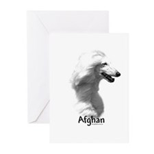 Afghan Charcoal Greeting Cards (Pk of 10)