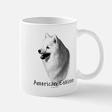 Eskimo Charcoal Mug
