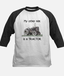 Ride a Tractor Tee