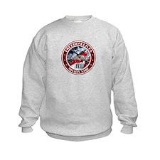 Three Percent - We The People (Flag) Sweatshirt