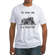 Ride a Tractor Shirt
