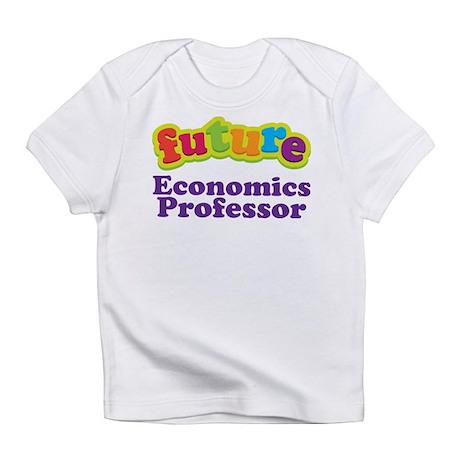 Future Economics Professor Infant T-Shirt