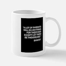 Words of Wisdom 2 Mug