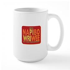 bigger logo Mugs