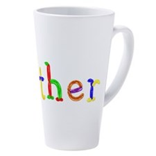 Billboard head Mug