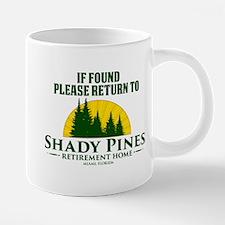 Return to Shady Pines Mugs