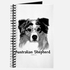 Aussie Charcoal Journal