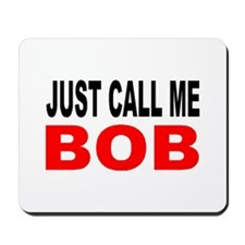 FIRST NAME 1 Mousepad