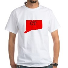 CT (Connecticut) Shirt