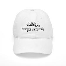 Sexy: Jaidyn Baseball Cap