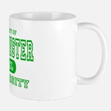 Sea Monster University Mug