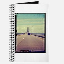 Michigan Road Trip Journal