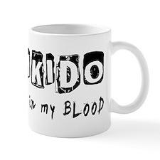 Aikido Martial Arts Mug