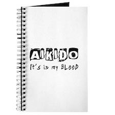 Aikido Martial Arts Journal