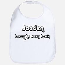 Sexy: Jaeden Bib