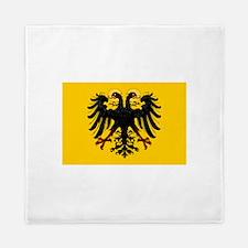 Holy Roman Empire banner - 1400-1806 Queen Duvet