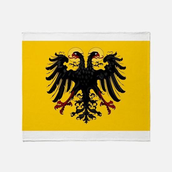 Holy Roman Empire banner - 1400-1806 Stadium Blan