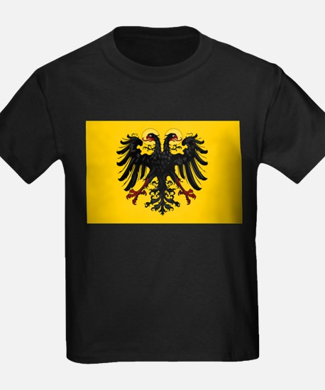 Holy Roman Empire banner - 1400-1806 T-Shirt
