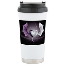 Cool Dragons Travel Mug