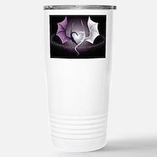 Cute Dragon Travel Mug