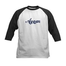 Ayaan name Baseball Jersey