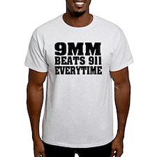 9MM Beats 911 T-Shirt