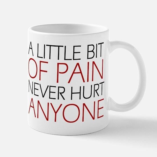 'Good Sport' Mug