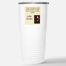 7 Travel Mug