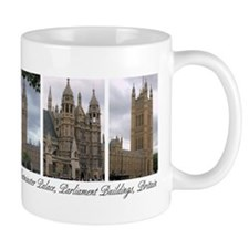 """Westminster Palace"" Mug"