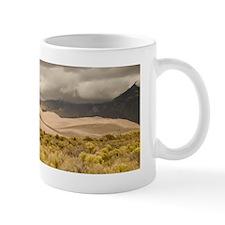 Cute Wild dunes Mug