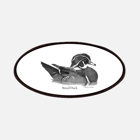 Wood Duck Patches