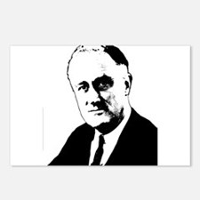 FDR Postcards (Package of 8)