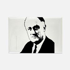 FDR Rectangle Magnet