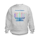 Chanukah Crew Neck