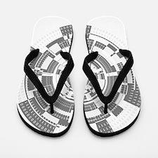Bits and Bytes Flip Flops