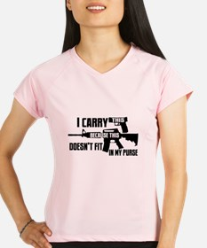 Carry This In My Purse Performance Dry T-Shirt