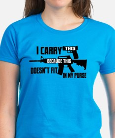 Carry This In My Purse Tee
