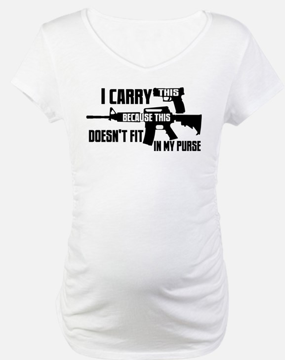 Carry This In My Purse Shirt