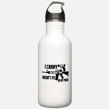 Carry This In My Purse Water Bottle