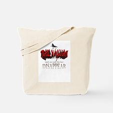 Trail Magician Tote Bag