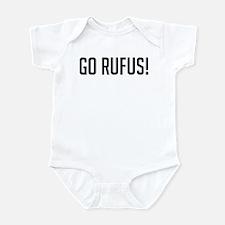 Go Rufus Infant Bodysuit