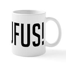 Go Rufus Mug