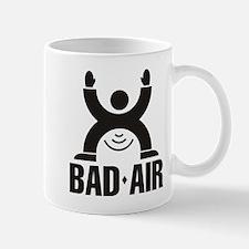 BAD-AIR Small Mug