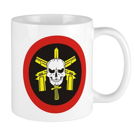 BOPE - BRAZILIAN SPECIAL OPS Small Mug