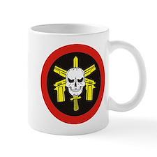 BOPE - BRAZILIAN SPECIAL OPS Small Mug