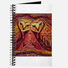 Owl Be Yours Journal