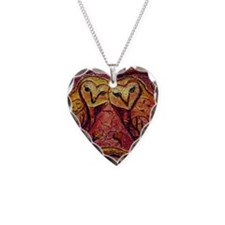 Owl Be Yours Necklace