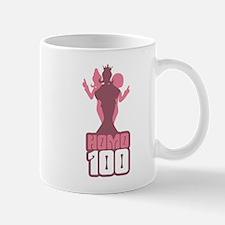 RADIO HOMO 100 Small Mug